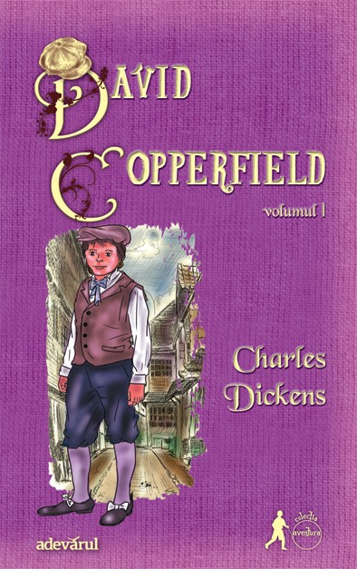 01. David Copperfield, vol. 1