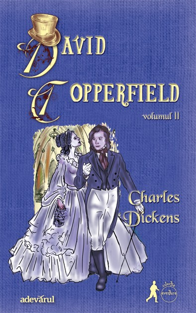 02. David Copperfield, vol. 2
