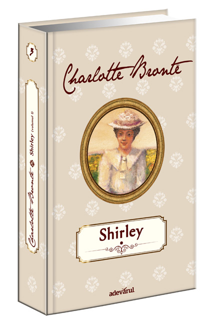 03. Shirley, vol. 1