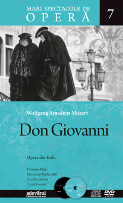 07. Don Giovanni (Mozart)