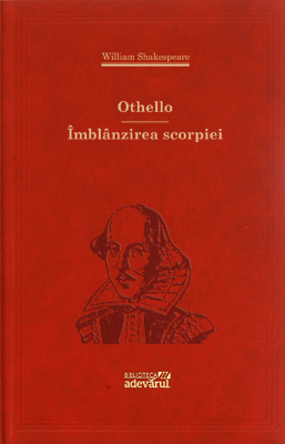 12. Othello. Imblanzirea scorpiei