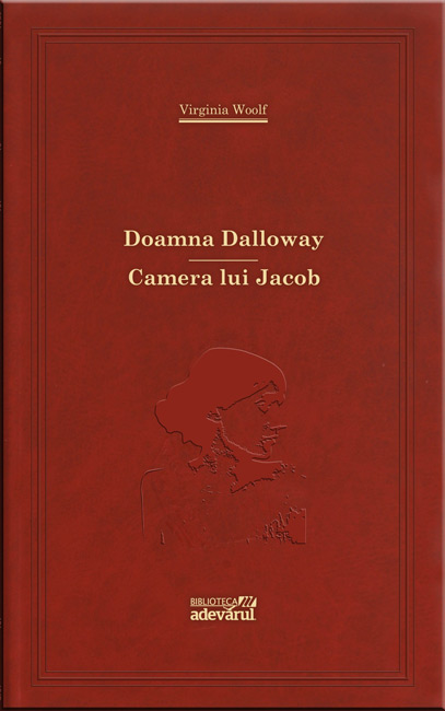 69. Doamna Dalloway / Camera lui Jacob