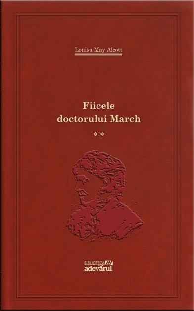 95. Fiicele doctorului March, vol. 2