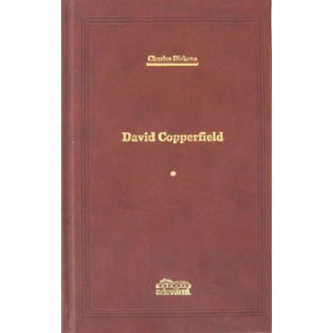 David Copperfield vol 1, 2