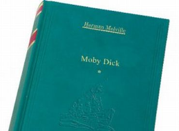50. Moby Dick vol.I