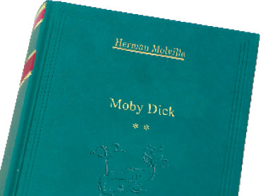 51. Moby Dick vol.II