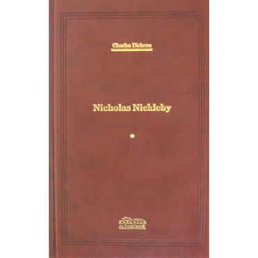 Nicholas Nickleby vol 1, 2