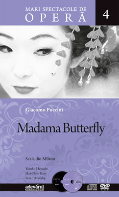 04. Madama Butterfly (Puccini)