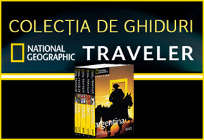 Ghidurile National Geographic