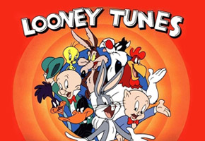 Carti in categoria Looney Tunes