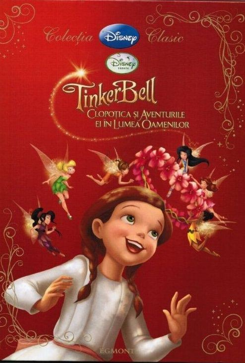 Tinkerbell (Clopotica)